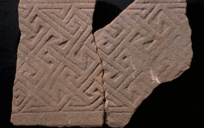 Updating Groam House Museum and Highland Pictish records