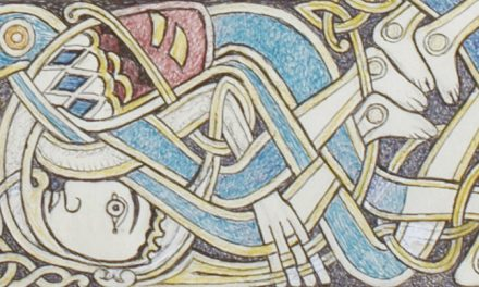 Sharing the Creativity of Celtic Art through the George Bain Collection