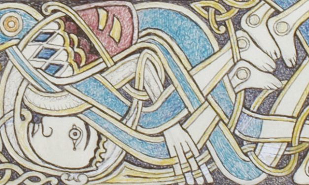 CREATIVITY OF CELTIC ART THROUGH GEORGE BAIN