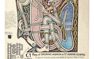 buy online: George Bain Art Print
