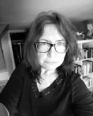 ONLINE LECTURE | DR VICTORIA THOMPSON WHITWORTH